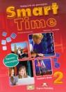 Smart Time 2 Język angielski Podręcznik