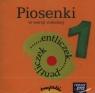 Entliczek Pentliczek 1 Piosenki w wersji wokalnej Trzylatki