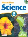 Science 2 Pupil's Book +CD +ebook