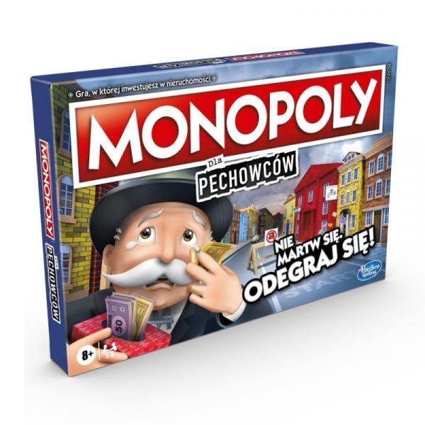 Gra Monopoly Sore Loser (E9972)
