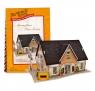 Puzzle 3D: Domki świata - Niemcy, Beer House (306-23126)