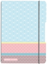 Notatnik PP my.book Flex A5/40 kartek w kratkę (50009855)