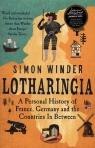 Lotharingia Winder Simon
