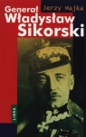 Generał Władysław Sikorski Majka Jerzy
