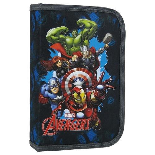 Piórnik jednokomorowy Avengers 11