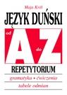 Język duński od A do Z Repetytorium