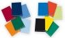 Zeszyt A4 Pigna Monocromo gładki 42 kartki mix kolorów