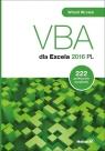 VBA dla Excela 2016 PL