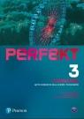 Perfekt 3. Podręcznik. Język niemiecki dla liceów i techników + kod (Interaktywny podręcznik) kod wklejony