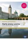 Poznać przeszłość 2. Karty pracy ucznia do historii dla liceum Katarzyna Panimasz