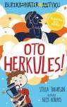 Superbohater z antyku T.1 Oto Herkules!