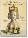 Carl Becker Medieval & Renaissance Art Warncke Carsten-Peter