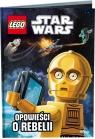 Lego Star Wars. Opowieści o rebelii (LNR-304)