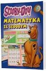 Scooby-Doo! Matematyka ze Scoobym Juryta Anna, Szczepaniak Anna