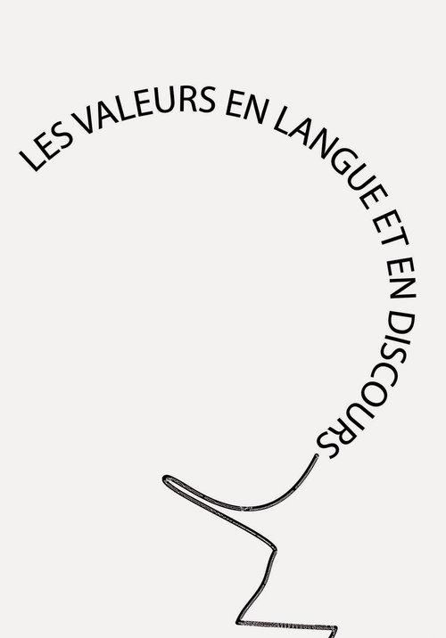 Les valeurs en langue et en discours