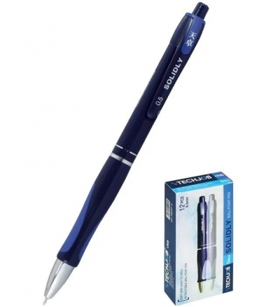 Długopis Fandy Solidy (12szt)