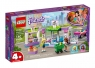 Lego Friends: Supermarket w Heartlake (41362)<br />Wiek: 4+