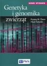 Genetyka i genomika zwierząt