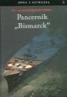 Pancernik Bismarck Mullenheim-Rechberg Burkard Freiherr