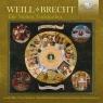 Weill/Brecht: Die Sieben Todsunden