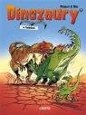 Dinozaury w komiksie T.2