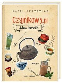 Czajnikowy.pl - dobra herbata Przybylok Rafał