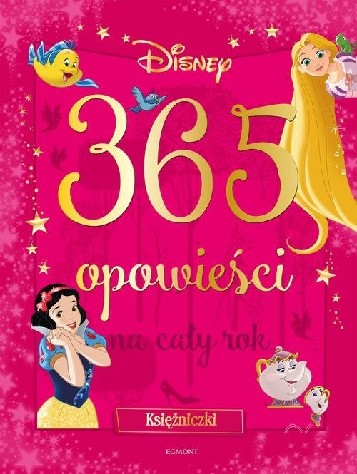 Księżniczki 365 (Uszkodzona okładka) Godeau Natasha, Coz aetan