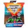 Samochód Monster Jam 1:64 - Grave Digger (6044941/20116893)
