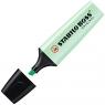Zakreślacz Boss pastelowy zielony 70/116