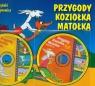 Przygody Koziołka Matołka z płytą CD