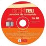 Direkt Neu Poradnik dla nauczyciela 1(A+B) CD