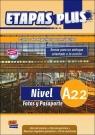 Etapas Plus A2.2 Podręcznik z ćwiczeniami + CD