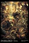 Overlord: Bohaterowie jaszczuroludzi #04 (LN)