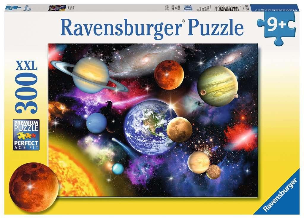 Puzzle XXL 300: Układ Słoneczny (13226)