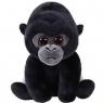 Beanie Babies Bo - Srebrny Goryl 24cm (96326)