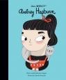 Mali WIELCY. Audrey Hepburn
