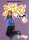 Full Blast Plus 3 Workbook + CD