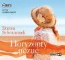 Horyzonty uczuć  (Audiobook) Schrammek Dorota