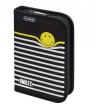 Piórnik z wyposażeniem 19 elementów Smiley B&Y Stripes (50015382)