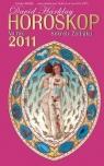 Horoskop na rok 2011. Sekrety zodiaku Harkley David