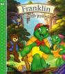 Franklin i skarb jeziora