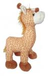 Żyrafa Marcela jasny brąz 27 cm