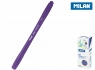 Cienkopis Milan Sway Fineliner 0,4 mm fioletowy (0610041640)