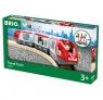 Brio World: Pociąg osobowy (63350500)Wiek: 3+
