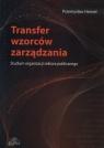 Transfer wzorców zarządzania