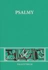 Psalmy - Pismo Święt ST praca zbiorowa