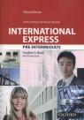International Express 3E Pre-Intermediate Student's Book with Pocket Book Harding Keith, Lane Alastair