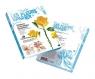 Papierowe kompozycje Kwiaty - Słoneczny Mak 3