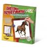 Zestaw kreatywny Quarter horse (63008)