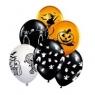 Balony halloween B105 /30CM./ OP-5SZT.